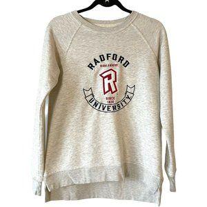 Radford University Highlanders Pullover Sweatshirt